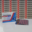 Anastrozol 1 mg Balkan Pharmaceuticals   FIS-0004