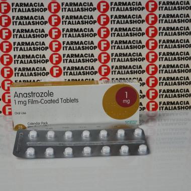 Anastrozole 1 mg Teva | FIS-0005