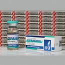 Cipandrol (Testosteron C) 200 mg Balkan Pharmaceuticals | FIS-0129