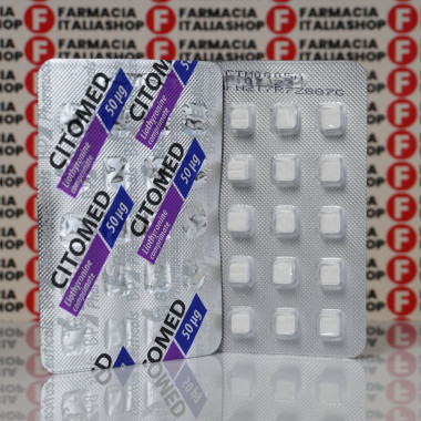 Citomed 50 mg Balkan Pharmaceuticals   FIS-0009