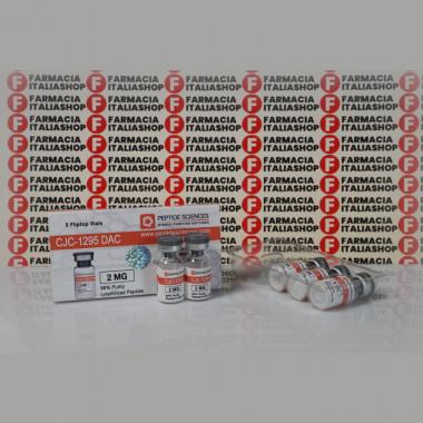 CJC 1295 DAC 2 mg Peptide Sciences