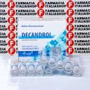 Decandrol 200 mg Balkan Pharmaceuticals   FIS-0320