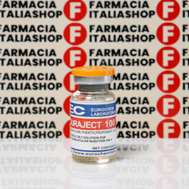 Duraject 100 mg Eurochem Labs