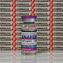 Enandrol (Testosterona E) 250 mg Balkan Pharmaceuticals   FIS-0148 foto