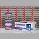 Enandrol (Testosterona E) 250 mg Balkan Pharmaceuticals   FIS-0148