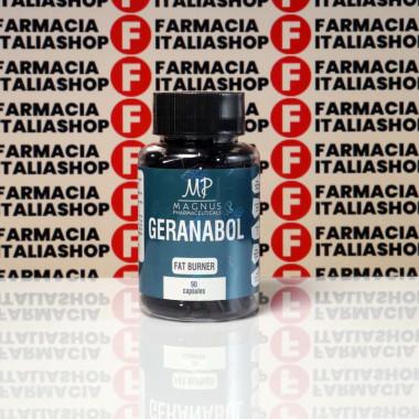 Geranabol (90 capsules) Magnus Pharmaceuticals | FIS-0344