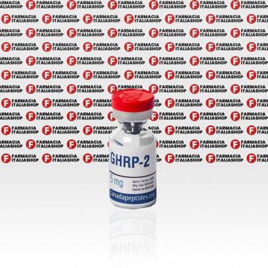 GHRP 2 5 mg Canada Peptides