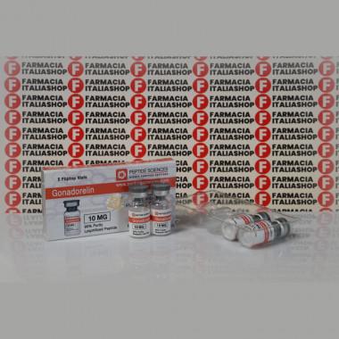 Gonadorelin 10 mg Peptide Sciences | FIS-0155