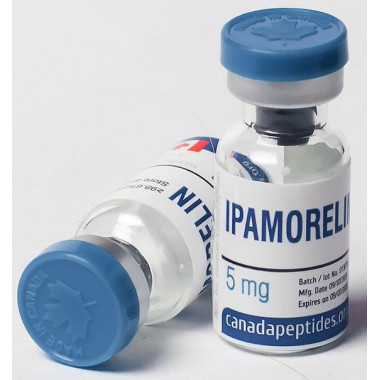 Ipamorelin 5 mg Canada Peptides   FIS-0311