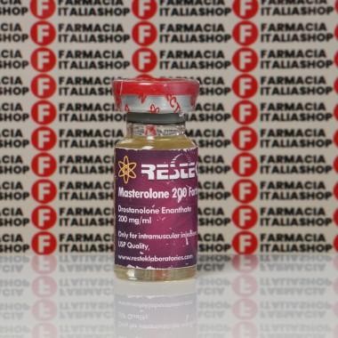 Masterolone Forte 200 mg Restek Laboratories