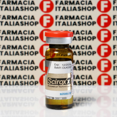 Nandrodex 300 mg Sciroxx | FIS-0343