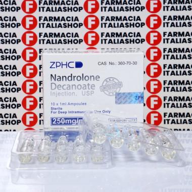 Nandrolone Decanoate 250 mg Zhengzhou | FIS-0316