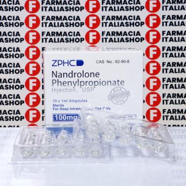 Nandrolone Phenilpropionate 100 mg Zhengzhou | FIS-0317