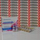 Parabolan 100 mg Balkan Pharmaceuticals | FIS-0025