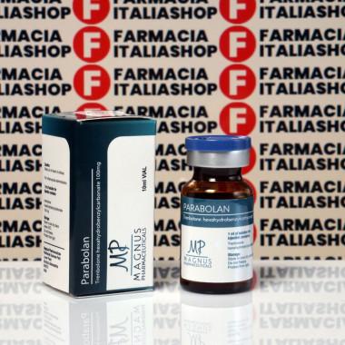 Parabolan 100 mg Magnus Pharmaceuticals   FIS-0346