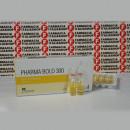 Pharma Bold 300 mg Pharmacom Labs | FIS-0036 foto