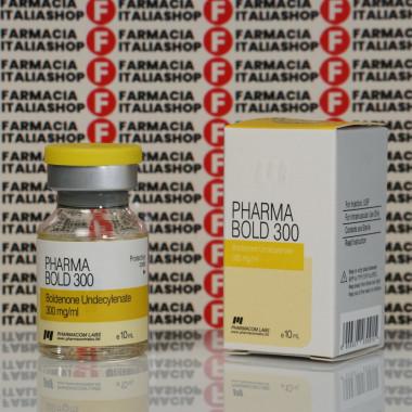 Pharma Bold 300 mg Pharmacom Labs | FIS-0036