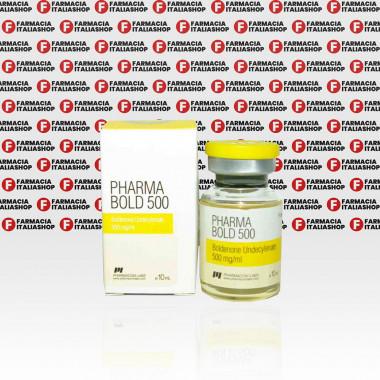 Pharma Bold 500 mg Pharmacom Labs | FIS-0053
