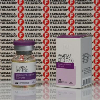 Pharma Dro Е 200 mg Pharmacom Labs | FIS-0221