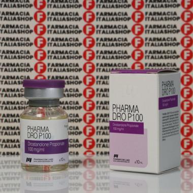 Pharma Dro P100 100 mg Pharmacom Labs   FIS-0077
