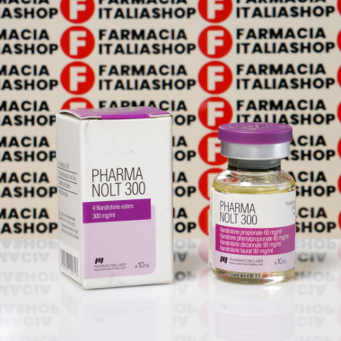 Pharma Nolt300 300 mg Pharmacom Labs | FIS-0328