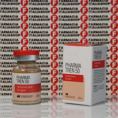 Pharma TREN 50 50 mg Pharmacom Labs | FIS-0038