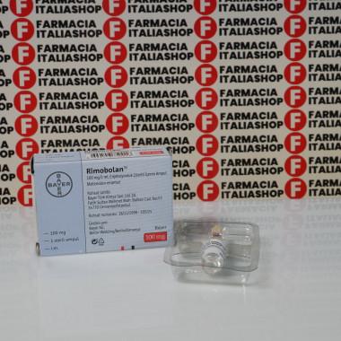 Rimobolan (Primobolan) 100 mg Bayer | FIS-0032