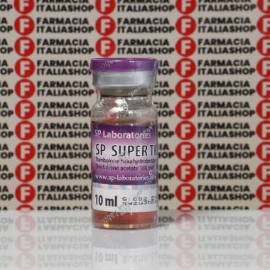 SP Supertren 200 mg SP Laboratories