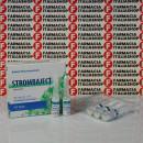 Strombaject 50 mg Balkan Pharmaceuticals   FIS-0145 foto