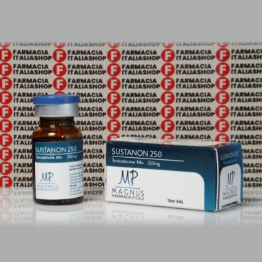 Sustanon 250 mg Magnus Pharmaceuticals   FIS-0257