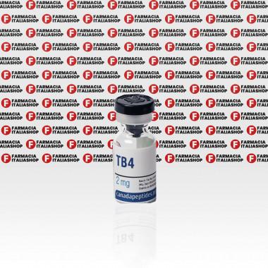 TB 500 2 mg Canada Peptides   FIS-0193