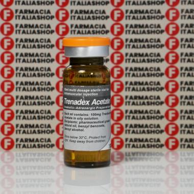 Trenadex Acetate 100 mg Sciroxx | FIS-0051