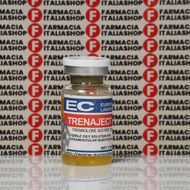 Trenaject A (Trenbolon Acetat) 75 mg Eurochem Labs | FIS-0052