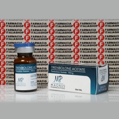 Trenbolone Acetate 100 mg Magnus Pharmaceuticals   FIS-0232