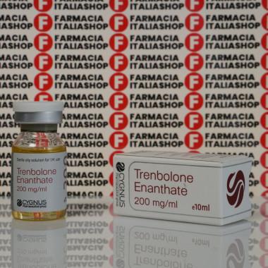 Trenbolone Enanthate 200 mg Cygnus | FIS-0233
