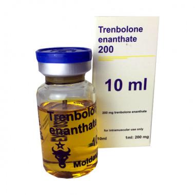 Trenbolone enanthate 200 mg Moldavian Pharma | FIS-0071