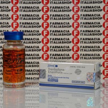 Trenbolone Enanthate U.S.P. 200 mg Zhengzhou | FIS-0073
