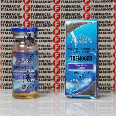 Trenoged (Trenbolone Acetate) 75 mg Euro Prime Farmaceuticals   FIS-0237
